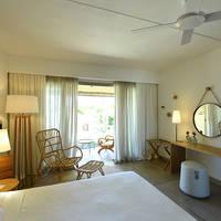Voorbeeldkamer superior room