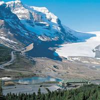 Alberta Columbia Icefield