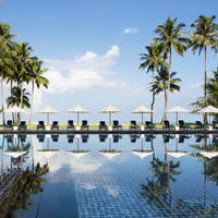 JW Marriott Resort Spa Asian Dream
