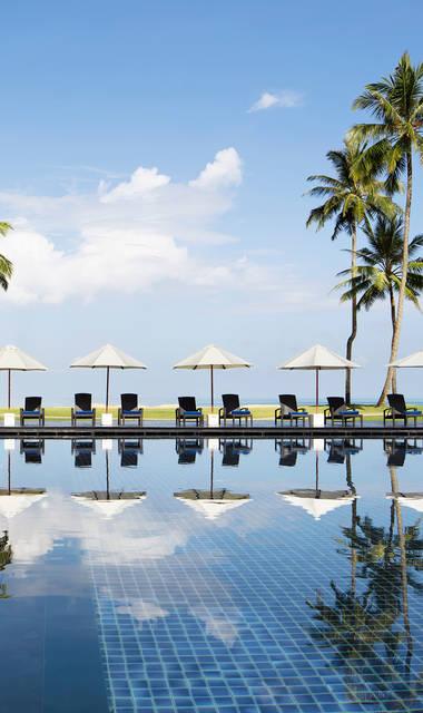 JW Marriott Resort & Spa - Asian Dream
