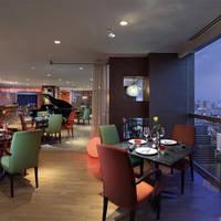 Hotel Sofitel Silom - Bar V9