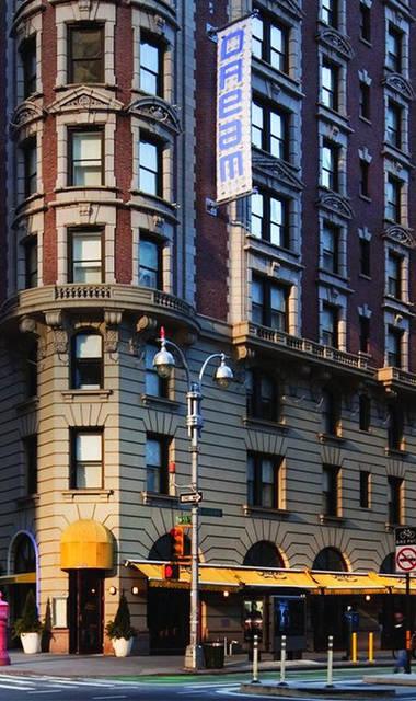 Hotel Dream Midtown
