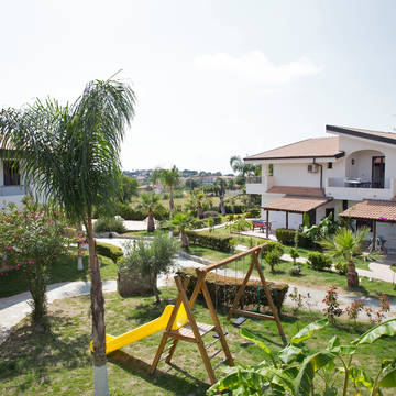 Exterieur Residenza Luzia