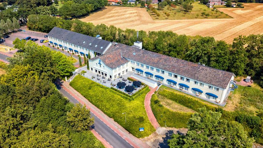 Exterieur 3-daags arrangement - Best Western Hotel Slenaken