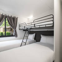 3 pers. slaapkamer