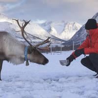 Samicultuur Noord Noorwegen