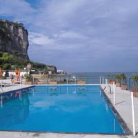 Hotel Axidie - zwembad