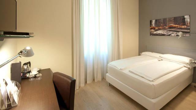 Standaard kamer Hotel I Portici