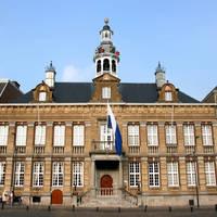 Gemeentehuis in Roermond