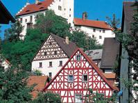 Heidelberg en Odenwald