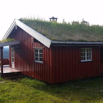 Gålå Cabin Gålå Hytter Vakantiepark