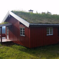 Gålå Cabin