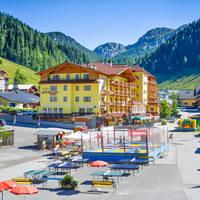 Hotel en omgeving