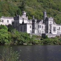 Connemara - Kylemore Abbey