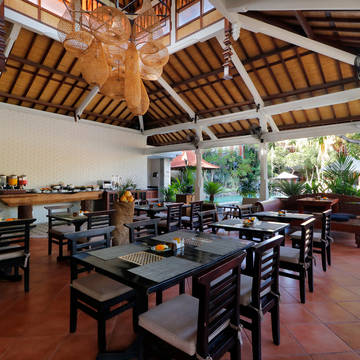 Restaurant Adi Dharma
