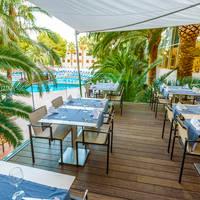 Terras restaurant 1