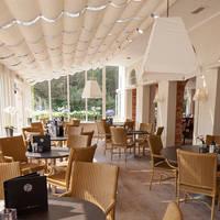 Fletcher Hotel De Mallejan - Restaurant