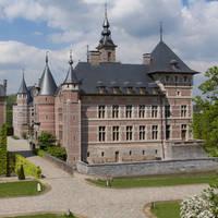 Hotel Kasteel van Ordingen