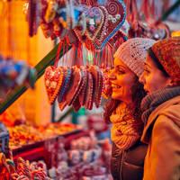 3-daagse busreis Kerstshoppen in York