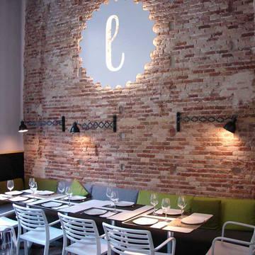 Restaurant Hotel Lotelito