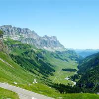 De Jong Intra Vakanties - Zwitserland - Berner Oberland