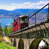 10-daagse autorondreis Hoogtepunten van Oostenrijk & Zwitserland