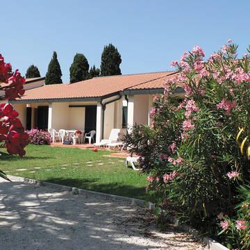 Exterieur Residence Ghiacci Vecchi