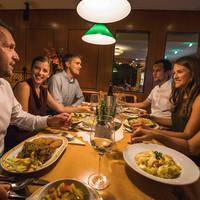 Diner groepen