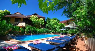 Thailand - Koh Samui - Samui Laguna