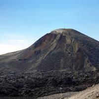 Eyjafjallajökull vulkaan