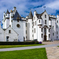 Pitlochry - Blair Castle