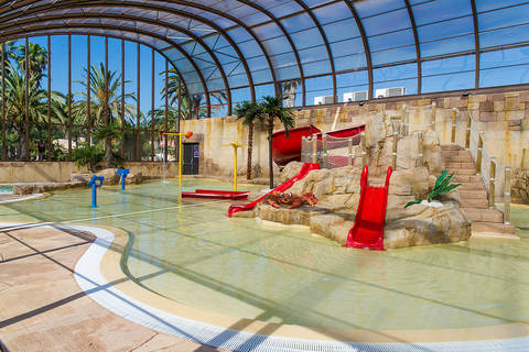 Last minute vakantiehuisje Languedoc-Roussillon 🏕️Camping La Sirène