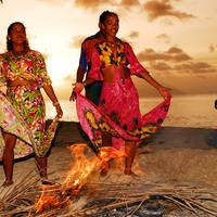Moutia Dance - Seychellen