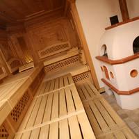 Sauna finlandese 1