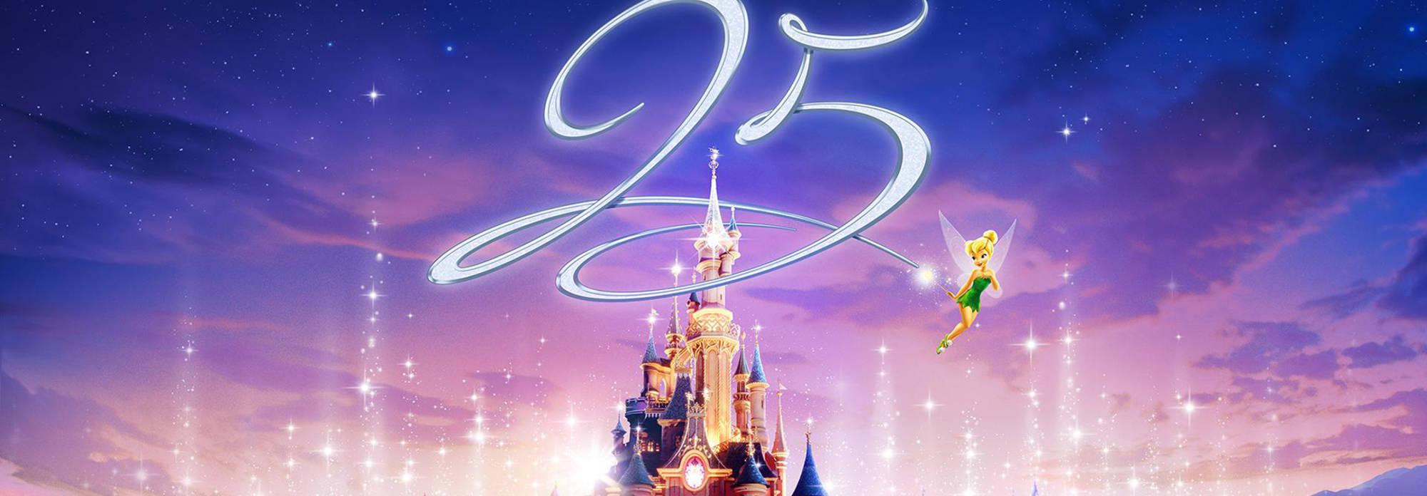 Vakantie Disneyland Parijs Boeken Bij De Jong Intra Vakanties