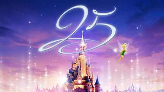 Disney 25 jaar