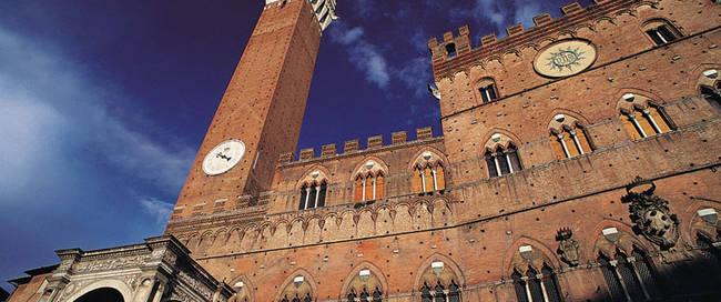 Siena toren