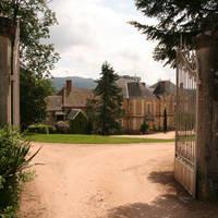 Chateau de Montrouant