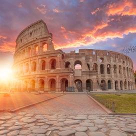 Stedentrip Italië