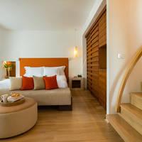 Let's Sea Hua Hin al Fresco Resort - Voorbeeld Moondeck Jacuzzi Suite