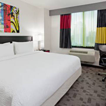 Kamer Hotel Fairfield Inn & Suites Queensboro Bridge