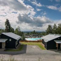 Skellefte� Camping