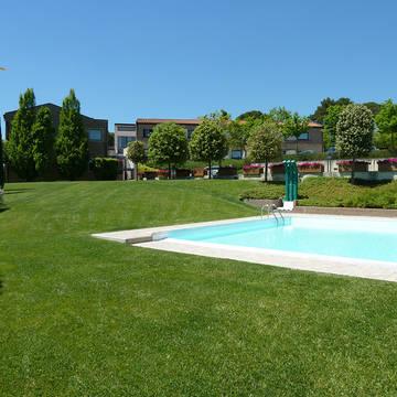 tuin Sangallo Park Hotel