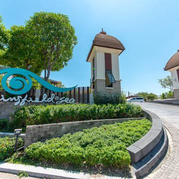 Entree Springfield @ Sea Resort & Spa