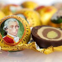 Mozartkugel Salzburg