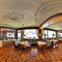 Restaurant (panorama)