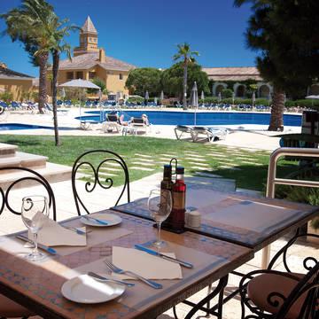 Exterieur Hotel Vila Gale Albacora