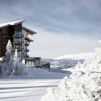Copperhill Mountain Lodge thumbnail