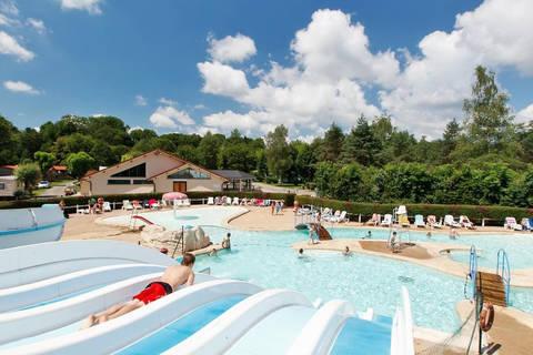 Last minute camping Franche-Comté 🏕️Camping Le Val de Bonnal
