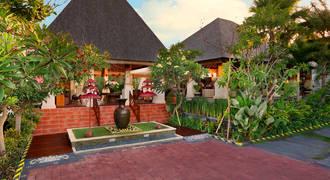 Voorbeeld villa